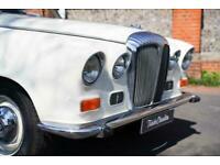 1986 Daimler DS420 Limousine