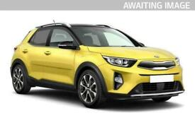 image for 2019 Kia Stonic 1.0 T-GDi 4 Manual Estate Petrol Manual