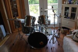 Tama Swing Star Drum Kit, 1986 Vintage