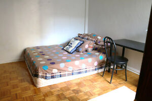Looking for quiet student (McGill ghetto)