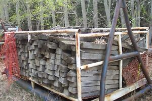 *** Free Firewood - All Gone Now ***