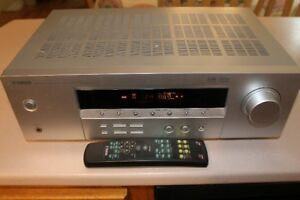 Yamaha HTR-5920 with Remote Control - Excellent Condition - $125