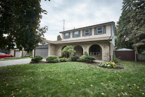 Open House Today 2-4pm! Bowmanville