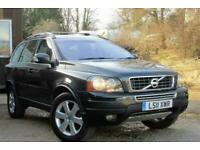 2011 Volvo XC90 2.4 D5 SE Geartronic AWD 5dr SUV Diesel Automatic