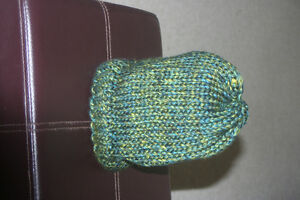Handcrafted Unisex Hat