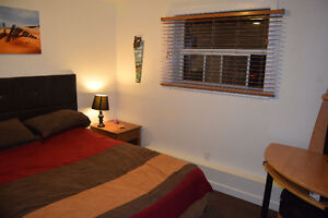 3 Bedroom - Great Location - FULLY FURNISHED