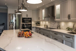 Custom Kitchen Refacing Packages For Fractions Of The Cost