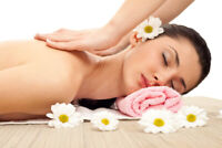 Massage Deal for Women in SPA , at home or Hotel