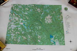 Map Set for Western NL