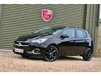 2018 Vauxhall Corsa SRi 1.4 5dr ( 75 bhp ) HATCHBACK Petrol Manual