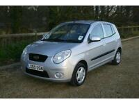 Only done 28656 Miles KIA PICANTO 1 with FULL SERVICE HISTORY and NEW MOT