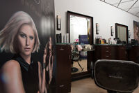 Stylists Needed - no commission split