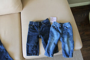 6-9month Jeans