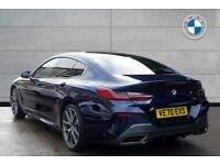 2021 BMW 8 Series M850i xDrive Gran Coupe Saloon Petrol Automatic