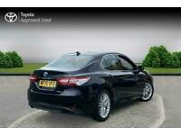 2020 Toyota Camry 2.5 Excel Hybrid CVT Auto Saloon P/Electric Automatic