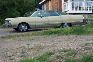 1972 Chrysler New Yorker trades?