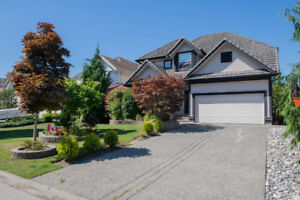 Home in Cloverdale
