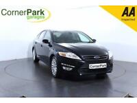 2013 FORD MONDEO ZETEC BUSINESS EDITION TDCI HATCHBACK DIESEL