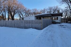 Affordable Starter Home in Birch Hills!