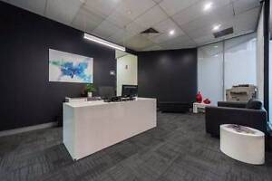 7 WORK STATION OFFICE, IN PARRAMATTA CLOSE TO HARRIS PARK Parramatta Parramatta Area Preview