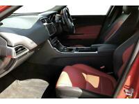 2018 Jaguar XE R-SPORT INGENIUM Auto Saloon Petrol Automatic