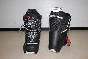 Snowboard boots Cornwall Ontario image 2