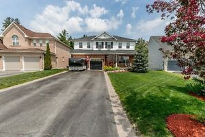 Just Listed! Gorgeous 4 bedroom home in Angus!