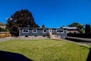 Nicely Updated Westsyde Home with Suite & Workshop
