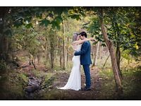 Bespoke Wedding Photography - 30% OFF 2017 weddings