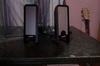 Dell Speakers for Computer / Smart Phone / Tablet / Ipod