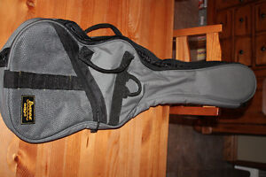 Ibanez electric guitar soft case