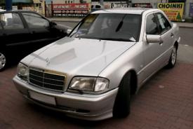 Breaking Mercedes w202 202 C230 C180 C220 C200 Diesel Petrol Saloon for sale  Moseley, West Midlands