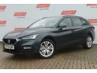 2020 SEAT Leon 1.5 TSI (130) EVO SE Dynamic 5dr Estate Estate Petrol Manual