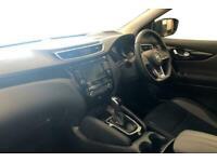 2020 Nissan Qashqai 1.5 dCi 115 Acenta Premium 5dr DCT Auto Hatchback Diesel Aut