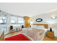 !!!INCREDIBLE 2 BED IN HYDE PARK WITH 24 HOUR PORTER, MUST VIEW NOW BOOK FOR VIEWING!!!