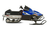 LOOKING FOR A YAMAHA, POLARIS, ARCTIC CAT, SKI DOO 120cc