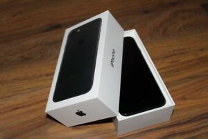 Brand New iPhone7 10/10 Condition