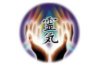 Reiki Practitioner Levels 1 & 2 - Mar 2-6 (9am to 2:30 daily)