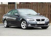 2008 BMW 3 SERIES 2.0 320I SE 2DR COUPE PETROL