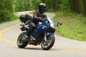 WANTED: Motorcycle Touring Trip Companion