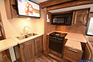 New 2016 Forest River FR3 32DS London Ontario image 10