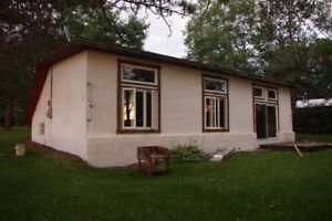 Chalet/ maison à vendre - Laurentides - Lac-Saint-Paul