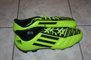 Adidas Conquisto II Men's Soccer Cleats. Size 12. Brand new