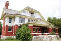 Moffet Place Bed and Breakfast. Weyburn