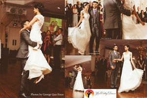 private wedding dance choreography , first dance lessons