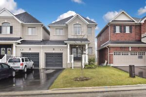 STUNNING NEW 3BDRM HOME IN TOTTENHAM