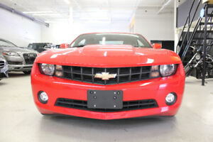 2013 Chevrolet Camaro ONLY 64K Call 905-270-0310