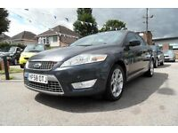 Ford Mondeo Titanium TDCI - Finance Available