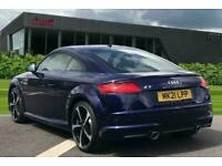 2021 Audi TT Coup- Sport Edition 45 TFSI 245 PS S tronic Auto Coupe Petrol Auto