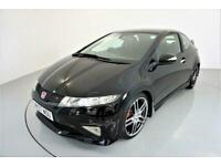 2007 Honda Civic 2.0 I-VTEC TYPE-R GT 3d-LOVELY LOW MILEAGE EXAMPLE-ELECTRIC FOL